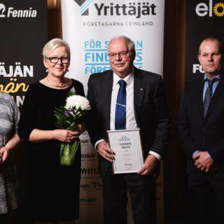 Kuvaaja Sami Pulkkinen